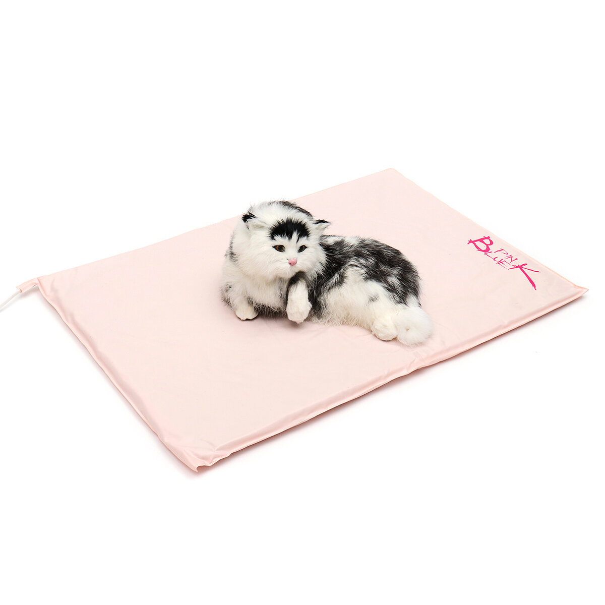 Bed Heater Pet Mat Waterproof Electric Dog Cat 3 Modes Heating Pad Warmer Heater Blanket Bed