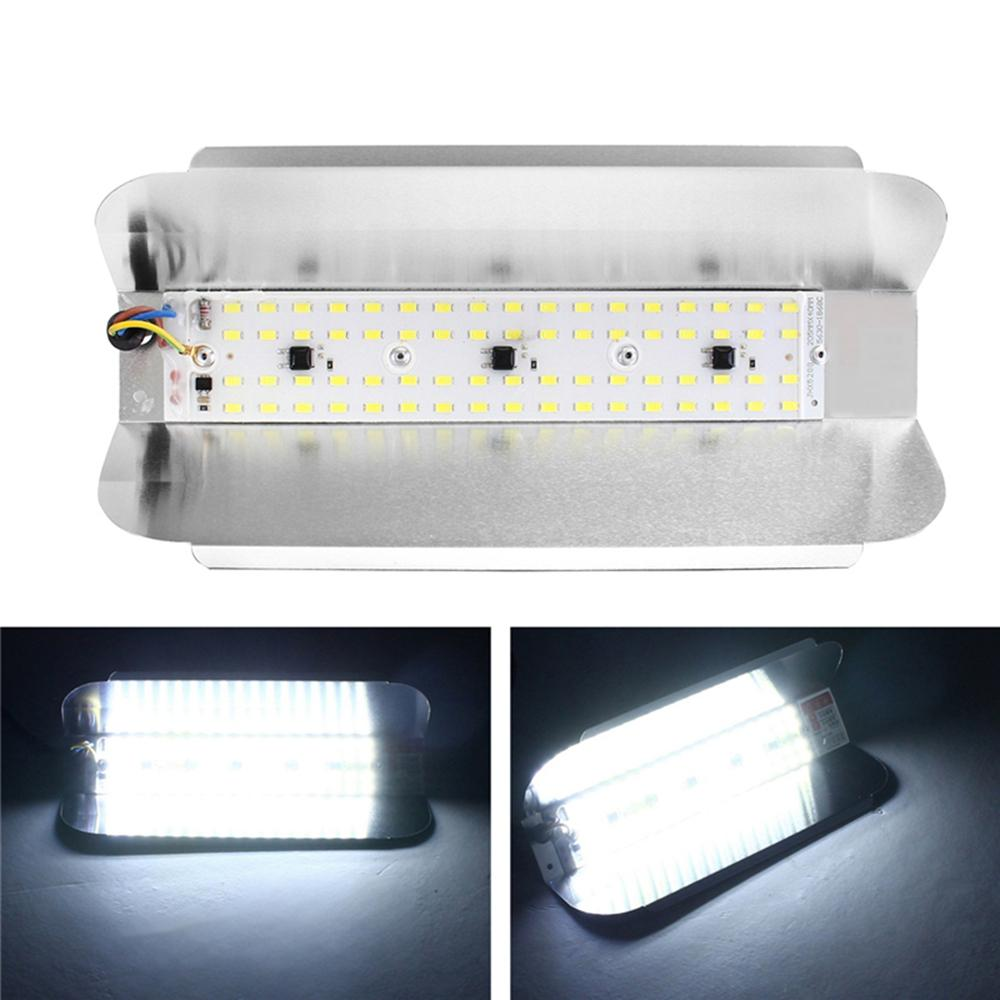 Led Verlichting 50 Lampjes 30w Outdoor 68 Led Flood Light Iodine Tungsten Lamp For Factory Park Garden Ac220v