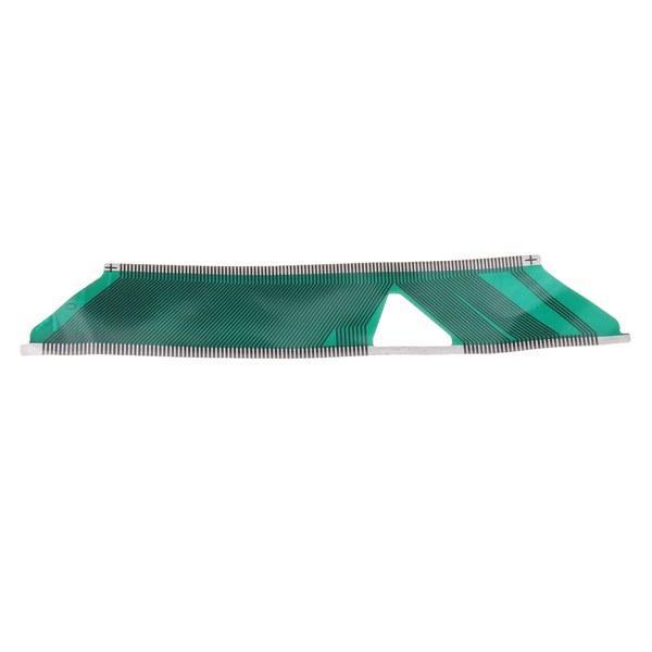 sid2 lcd display repair ribbon cable for saab 9-3  9-5 instrument
