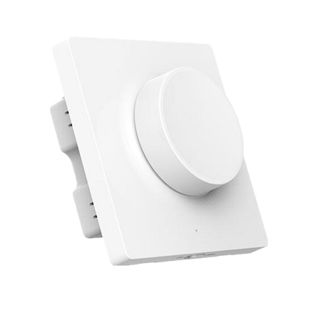 Dimmer Switch Xiaomi Yeelight Smart Bluetooth Dimmer Wall Light Switch Remote Control Ac220v