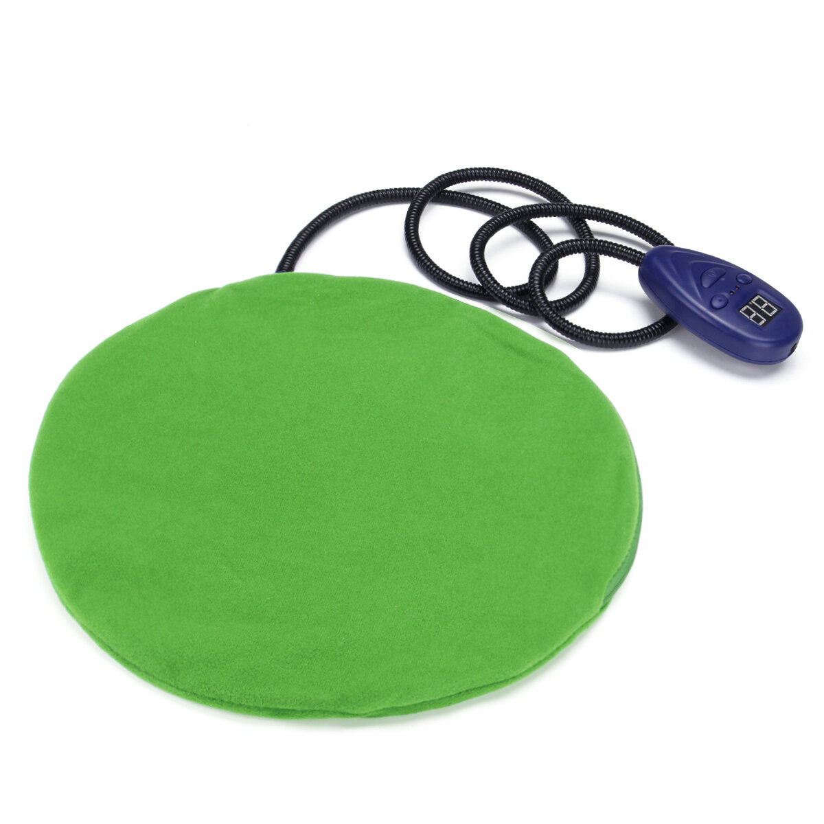 Bed Heater 12v Pet Dog Heating Heated Pad Mat Waterproof Electric Pad Heater Thermal Protection Bed Eu Plug
