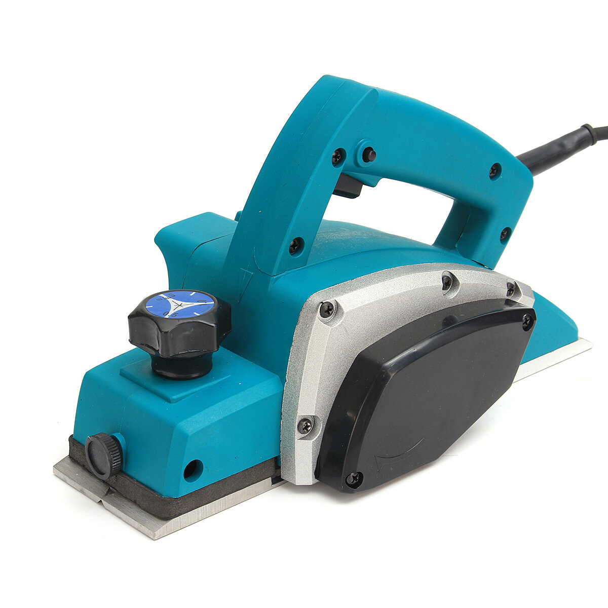220v 800w Powerful Electric Wood Planer Door Plane Hand - Electric Hand Planer