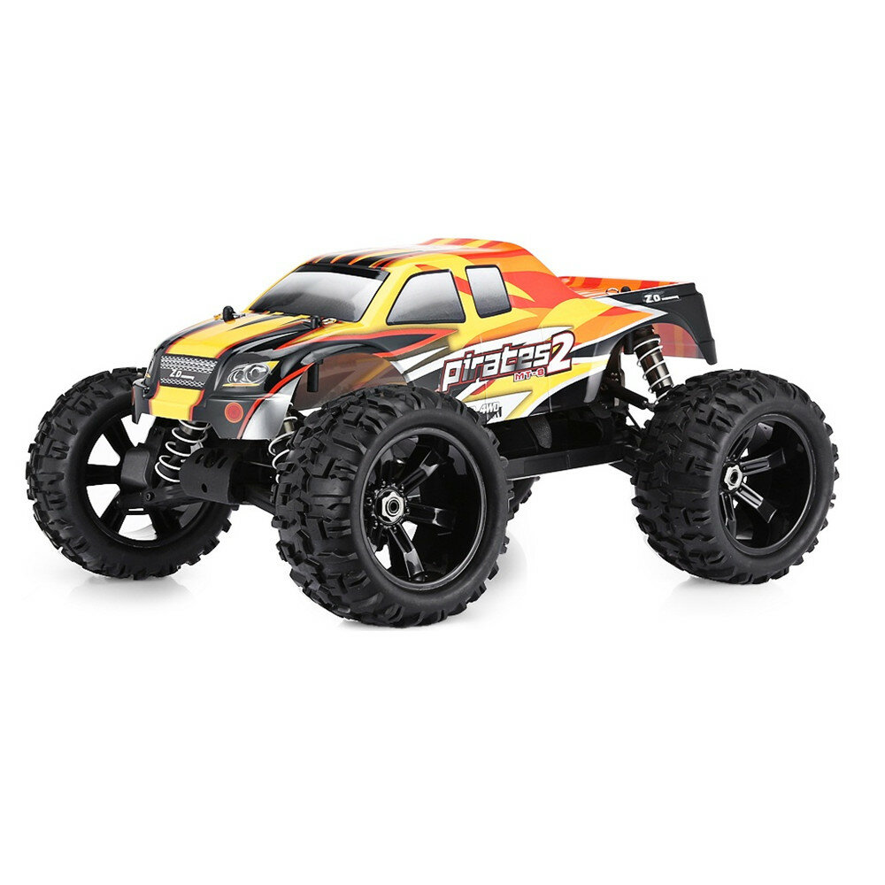 Rtr Rc Trucks Electric Zd Racing 08427 1 8 120a 4wd Brushless Rc Car Monster Truck Rtr