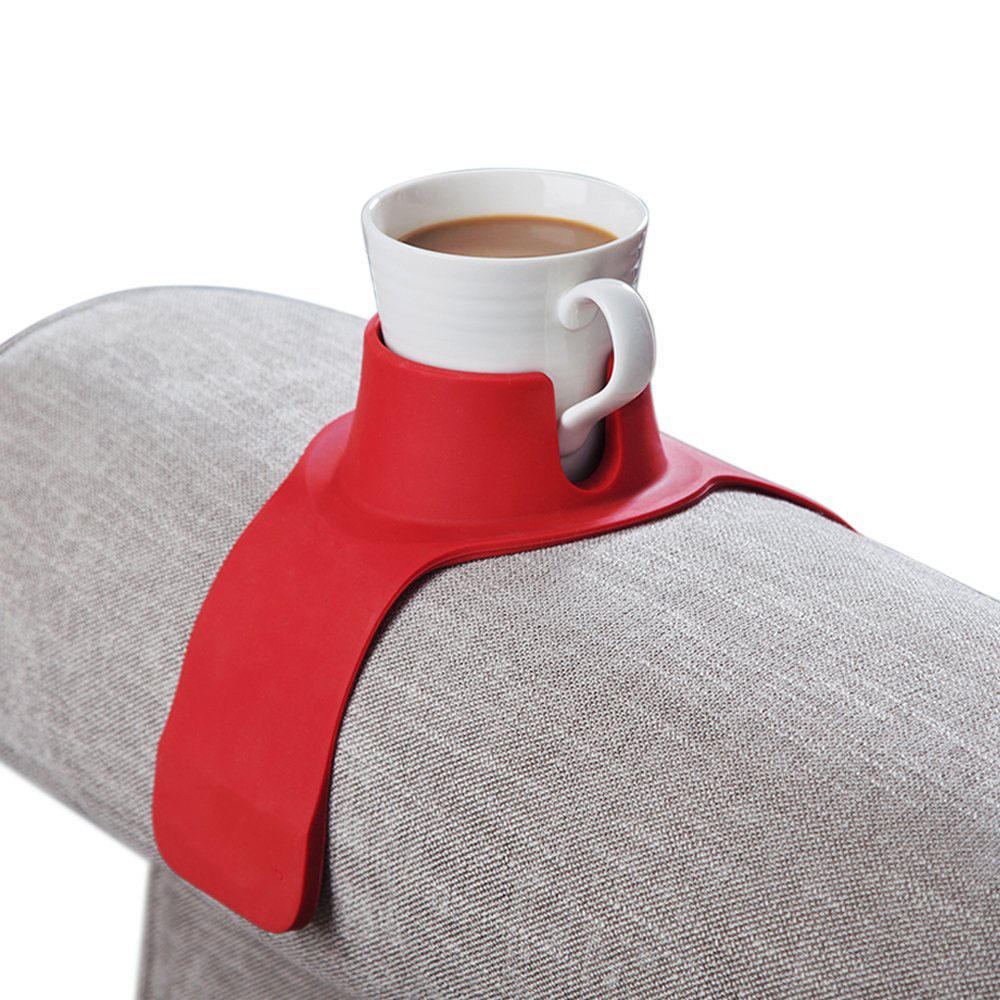 Sofa Arm Tray South Africa Honana Ch 72 Silicone Drink Holder Coasters For Sofa Couch Armchair Recliner