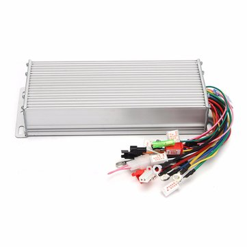 dc 48v 1500w brushless motor controller for e-bike scooter electric