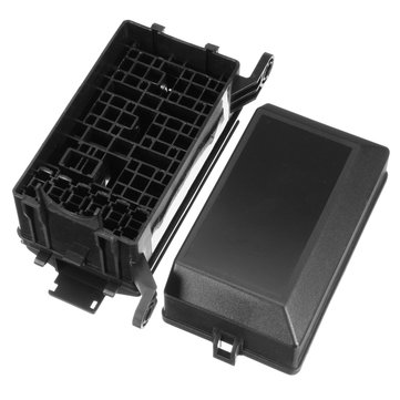 universal auto car fuse 6 relay socket holder insurance box 6 atc/ato