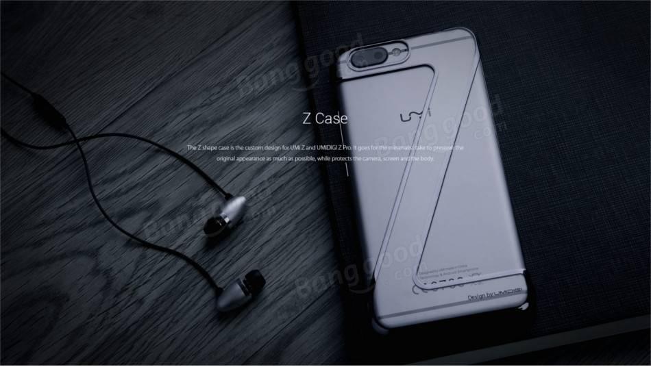 Original Personality Design Z-type Fashion PC Hard Case For UMI Z
