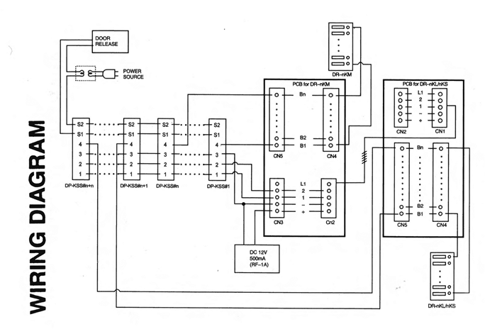 florida building wiring diagram