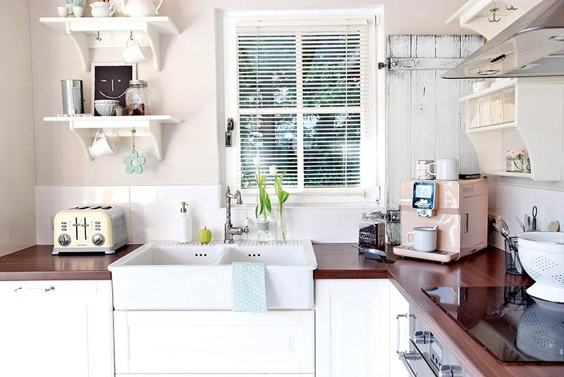 Küche Dekorieren Wand | Dekoideen Wohnzimmer Wand Wohnung ...