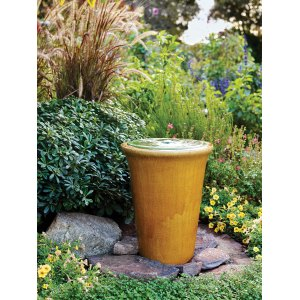 Shapely Diy Fountain Diy Garden Projects Sunset Sunset Magazine John Deere 52 Backyard Landscaping Projects Backyard Ideas Projects