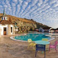 Madonna Inn - Sunset Magazine