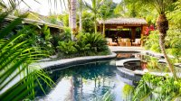 How to Design a Lush Tropical Retreat - Sunset Magazine ...