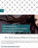 Salon Software Hair Salon Management Software Spa