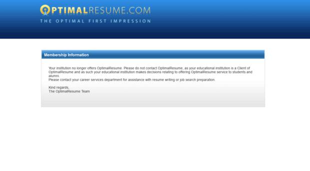 everest optimal resume unc everest optimal resume www