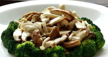 【南投。旅遊】秋天登高好時節,溪頭米堤大飯店清苑中餐廳推出養生中式餐點。