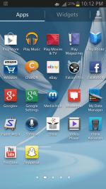 Google Settings App Icon