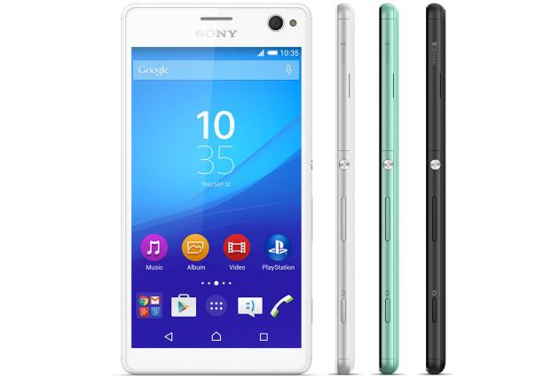 Sony Xperia C4 (2)