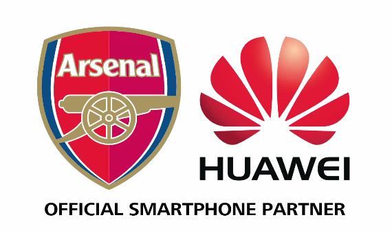 huawei_arsenal_partnership