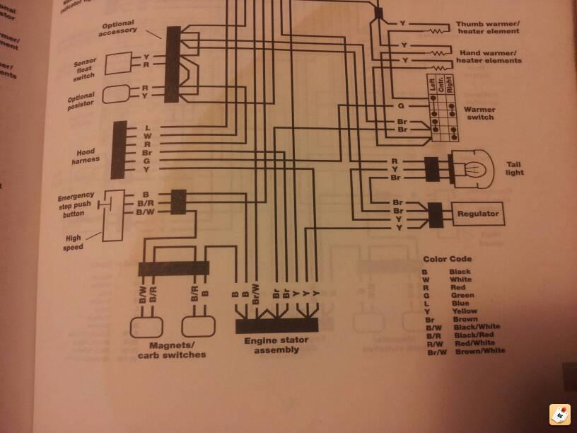 Zr 580 Wiring Diagram Wiring Diagram