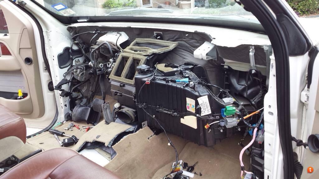 2009 F150 AC repair - Page 3 - TeamTalk