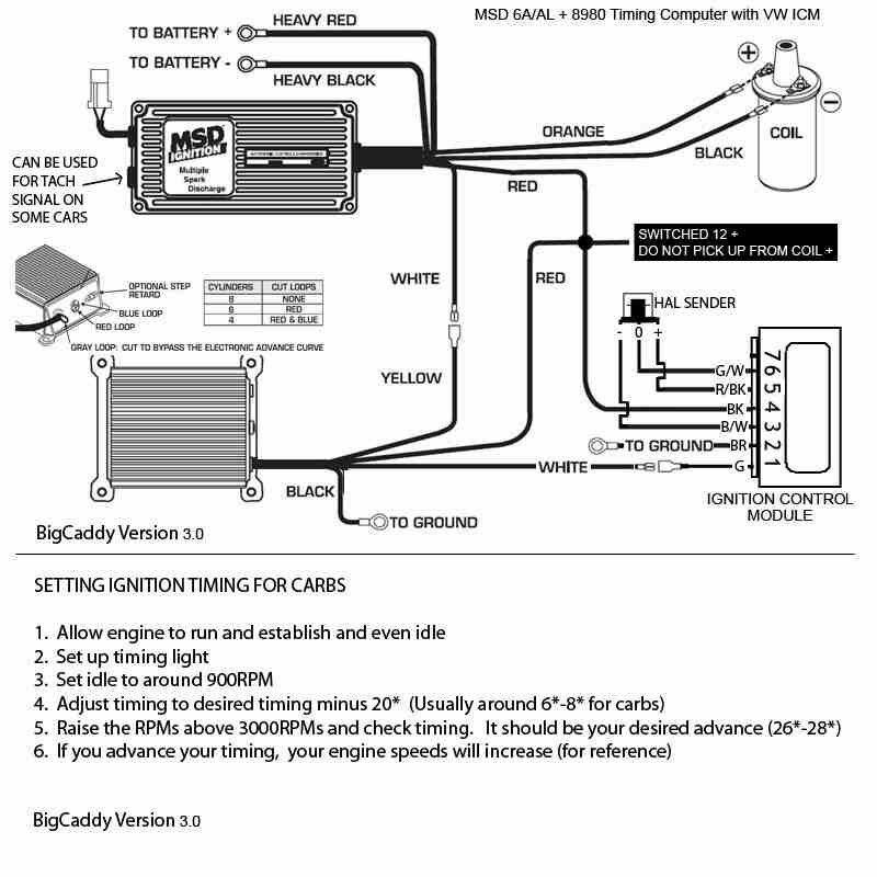 VWVortex - Carbs wiring diagrams master thread