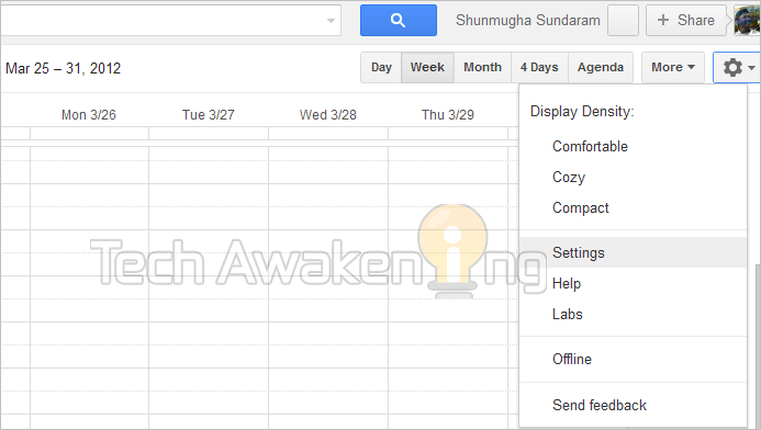 How To Setup A Google Doc Calendar Convert Google Calendar To Excel And Word Format Use Google Docs To Get Free Sms Email Alerts When Your