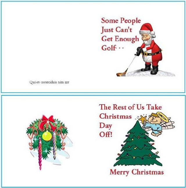 Indesign Christmas Card Template | kicksneakers.co
