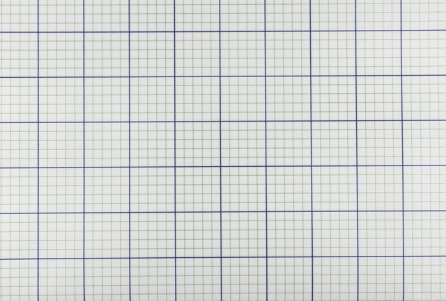 How to Print Graph Paper in Excel Techwalla - making graph paper in word