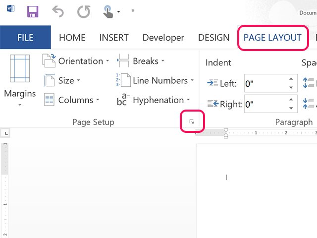 How to Create a Booklet in Microsoft Word Techwalla