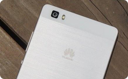Huawei se convierte en el tercer mayor fabricante de smartphone