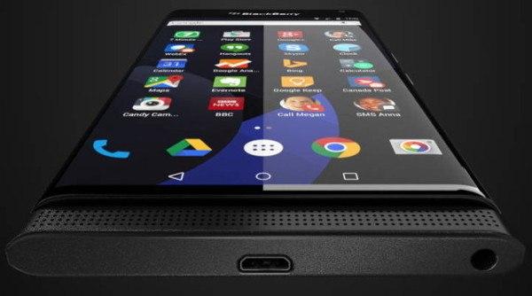 BlackBerry admite que necesita más apps