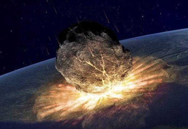 23 de septiembre de 2015 ocurrirá una catástrofe en el mundo