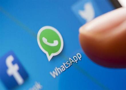 WhatsApp no es 100% segura