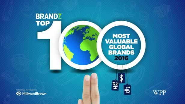 Google es la marca más valiosa