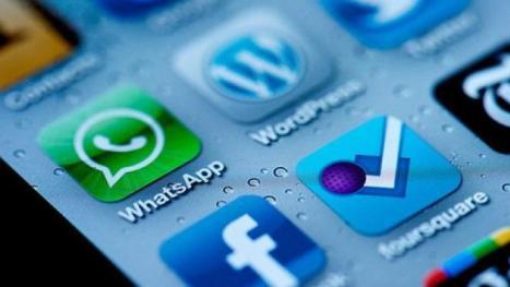 lo nuevo que trae WhatsApp