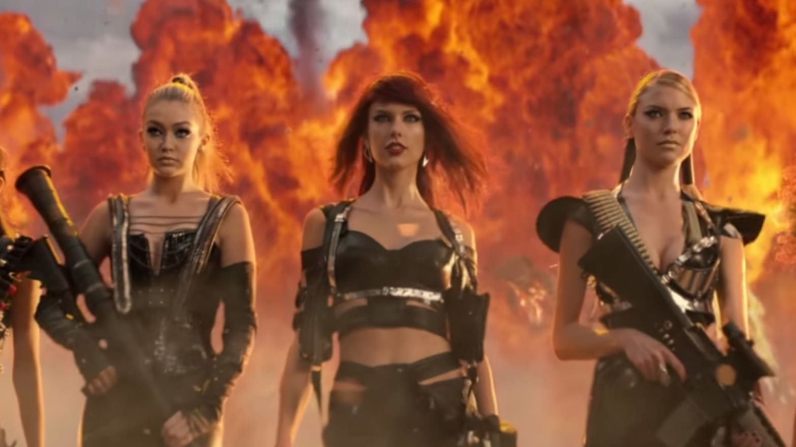Bad Blood Quotes Taylor Swift Taylor Swift S Bad Blood Hypocrisy An Anthem Fit For