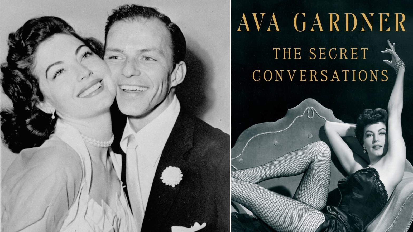Artie Shaw Marriages The Best Bits From The Secret Ava Gardner Conversations
