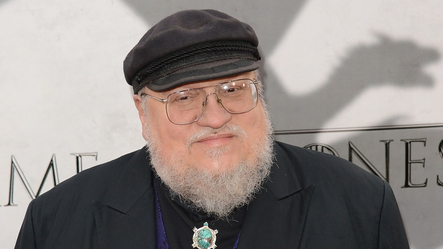 George Rr Martin Libros Game Of Thrones George R R Martin On Game Of Thrones That