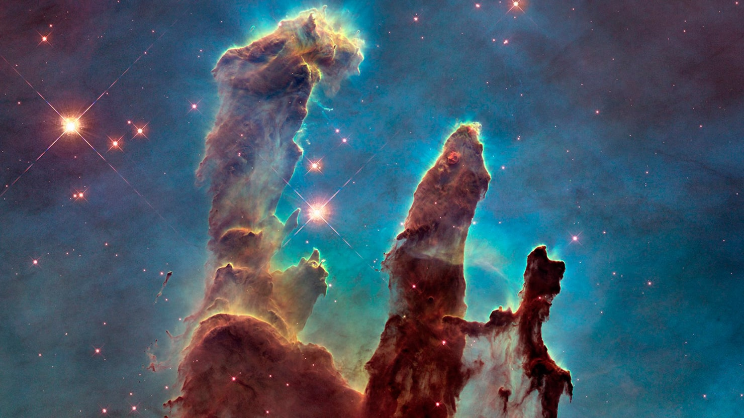 Cout Creation Sci Familiale The Best Hubble Photos After 25 Years