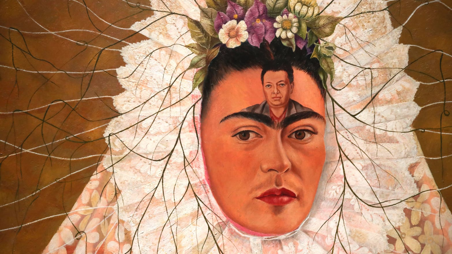Frida Kahlo Pinturas How Frida Kahlo Invented Frida Kahlo