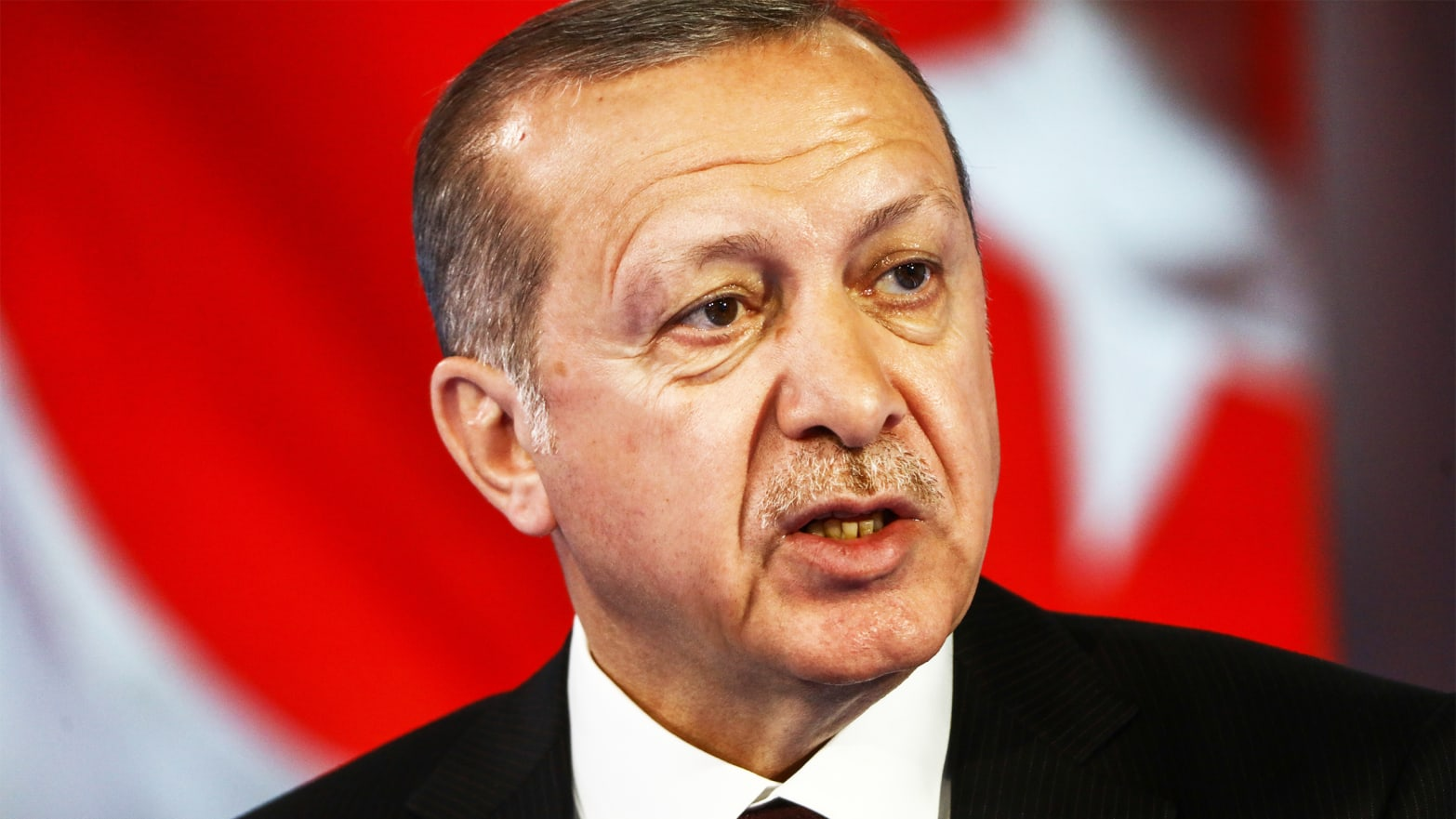 Orhan Kaya Strongman Recep Tayyip Erdogan Claims Victory In Turkish Elections