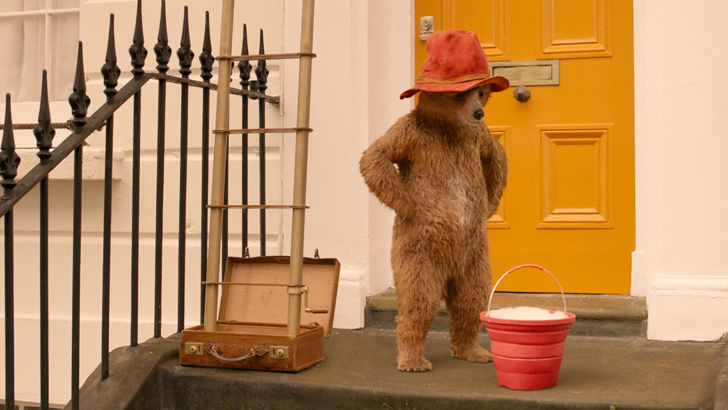 Pure Kleuren 'paddington 2' Is A Total Delight—and Already One Of The