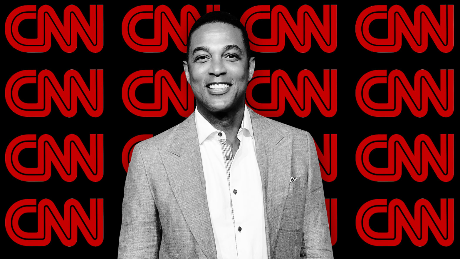 Cnn Cnn S Don Lemon Trump Era Level Of Toxicity And Fears For