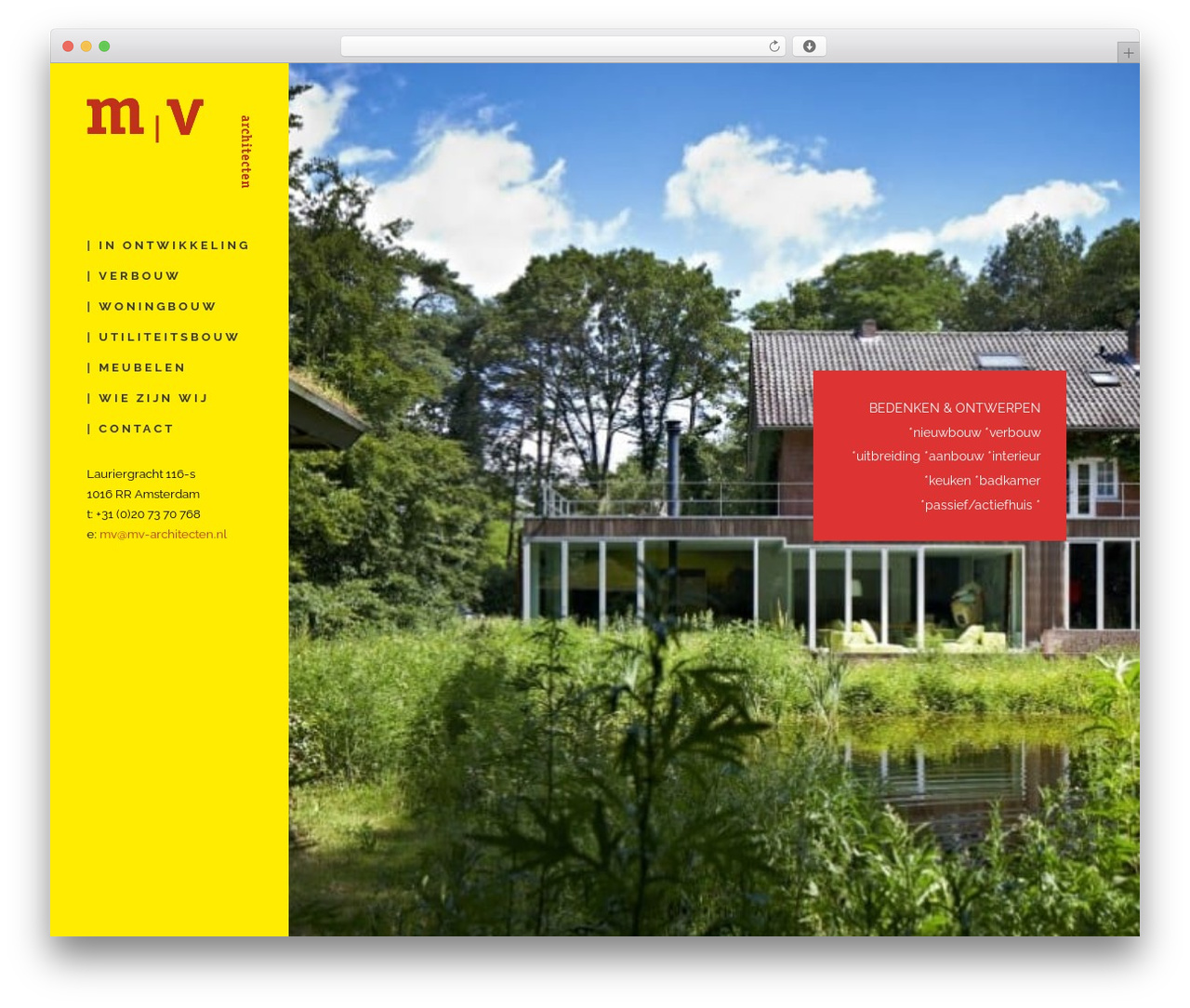 Keuken M/v Stockholm Best Wordpress Theme By Select Themes Mv Architecten Nl