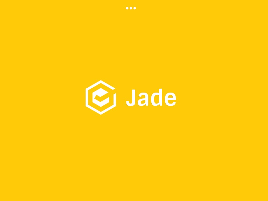 Jade template WordPress by MetCreative - petstovetsca