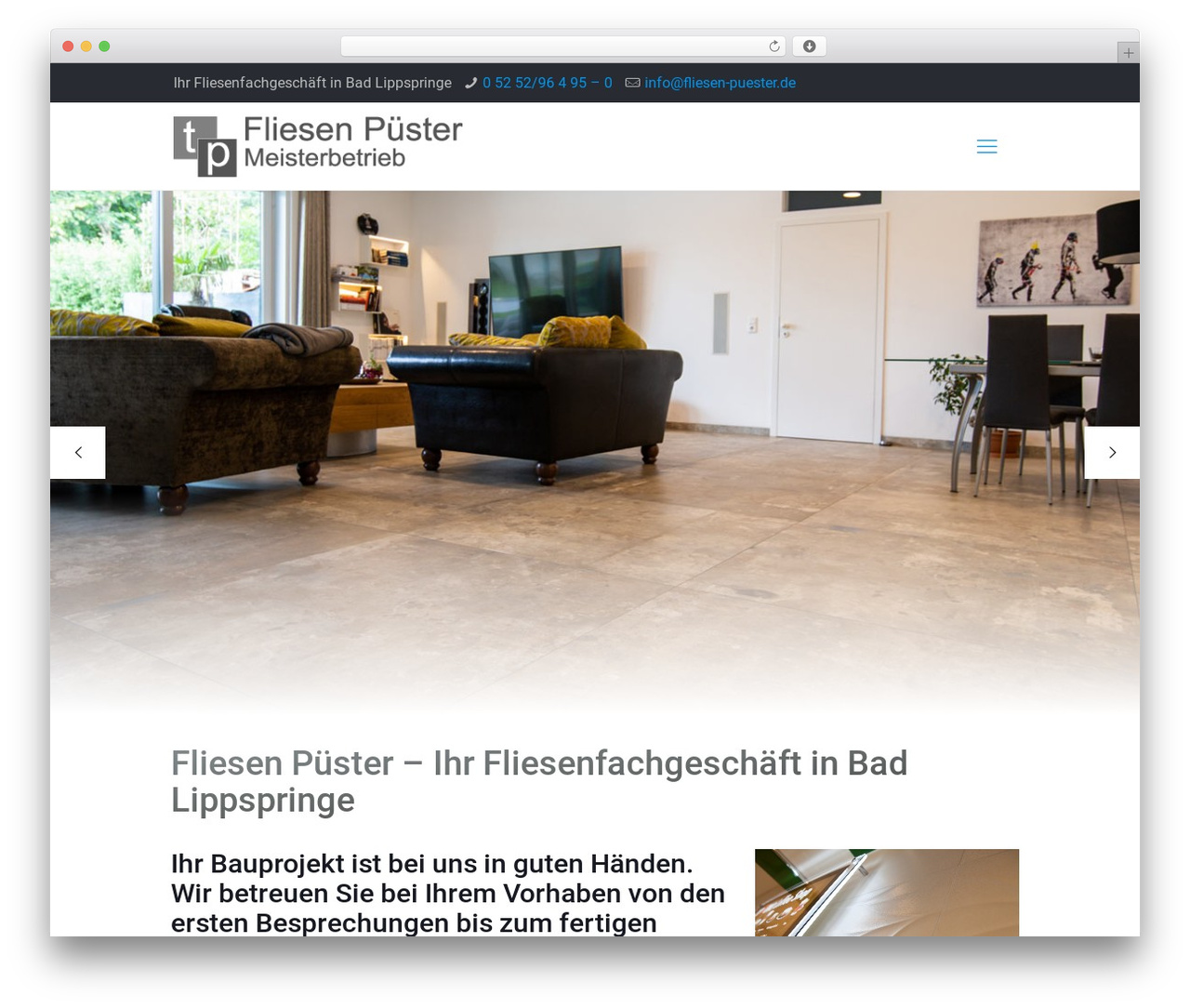 Fliesen Bad Lippspringe Theme Wordpress Betheme By Muffin Group Fliesen Puester De