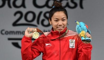 Mirabai Chanu: From lifting firewood to CWG gold | Mirabai Chanu | Commonwealth Games | India ...
