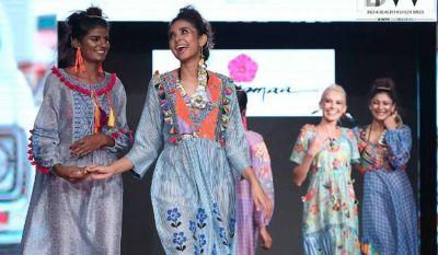 India Beach Fashion Week kickstarts in Goa