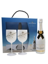 Moet Ice Imperial Gift Set - Gift Ftempo