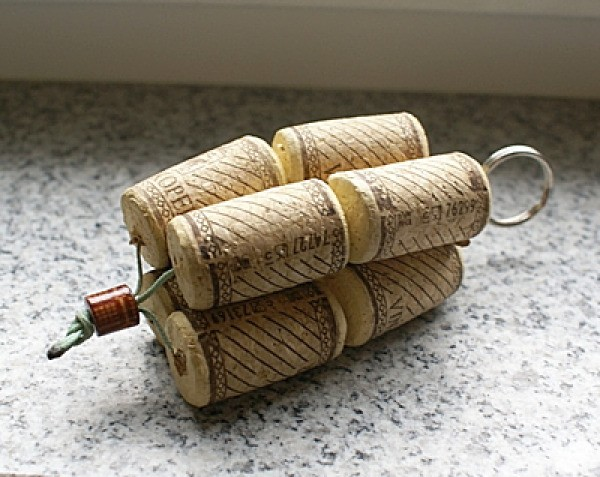 Craft Uses For Wine Corks   Thriftyfun